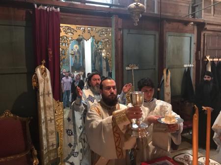 Паломники из Херсона помолились об Украине на Святой Земле