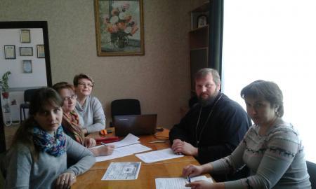 В Херсоне началась подготовка к конкурсу творческих проектов