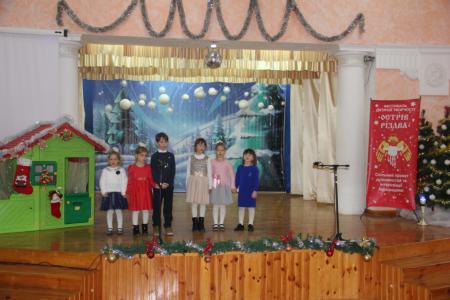На фестивале «Остров Рождества» состоялся отбор участников на гала-концерт